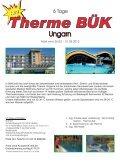 Aktuelle Reisen 2012 - Lankmayer - Seite 2