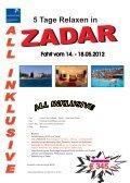 Aktuelle Reisen 2012 - Lankmayer - Seite 5