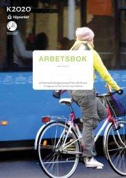 ARBETSBOK - GR