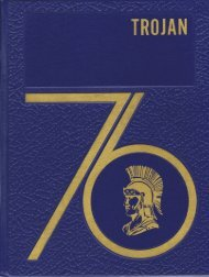 Trojan 1976 - Yearbook