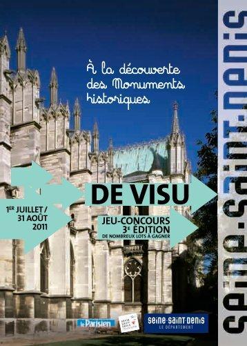 PDF - 1 Mo - Seine-Saint-Denis Tourisme