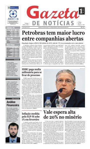 Petrobras tem maior lucro entre companhias abertas - Jgn.com.br