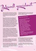 Programmheft. - 1st Musical Competition 2012 - Seite 5