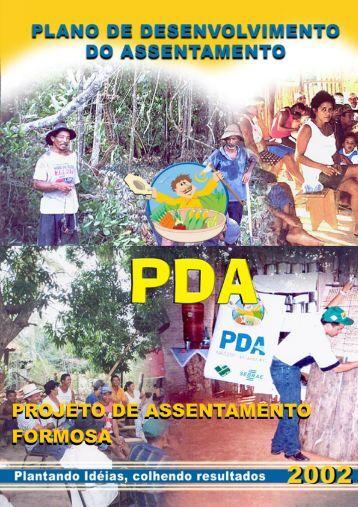PA - Formosa