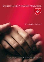 Związek Polskich Kawalerów Maltańskich - Zakon Maltański Polska