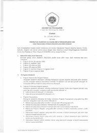 UNIVERSITAS PADJADJARAN EDARAN - FE Unpad - Universitas ...