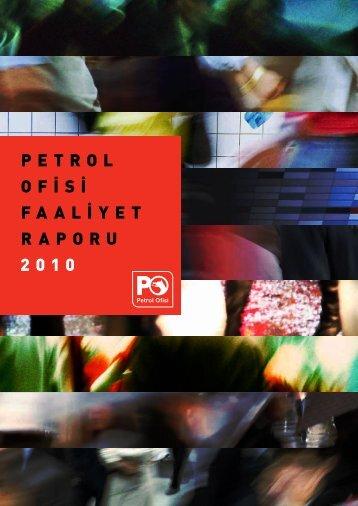 12/2010 - Petrol Ofisi