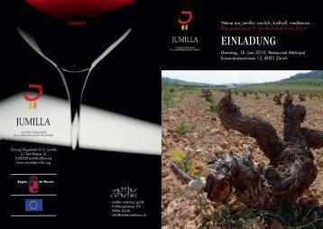 Weitere Infos (PDF) - Vinum