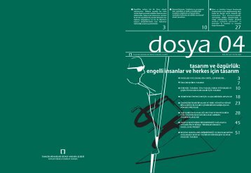 tasarım ve özgürlük - Mimarlar Odası Ankara Şubesi