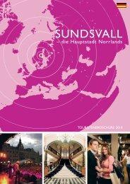 B I R S T A - Sundsvall