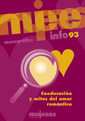 Coeducación y mitos del amor romántico - Educar en igualdad