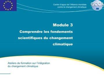 FR - Global Climate Change Alliance