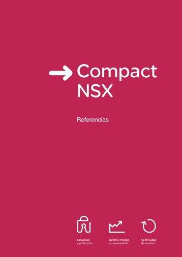 Compact NSX - Schneider Electric