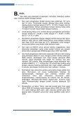 monitoring kesehatan terumbu karang kabupaten selayar ... - coremap - Page 5