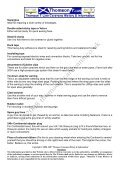 Caravan Toolbox SPARES - Thomson Caravans - Page 4