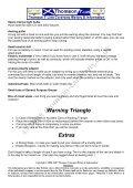 Caravan Toolbox SPARES - Thomson Caravans - Page 5