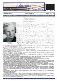 revista bimestral dezembro/2010 ano II - núm VIII - Abilio Pacheco