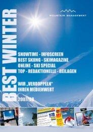 Download PDF Dokument - Mountain Management