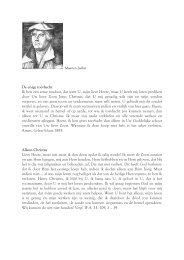 Luther over een oprecht waar kinderlijk geloof.pdf - dewoesteweg.nl