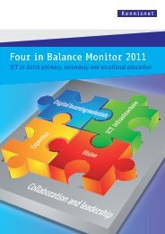 What is Four in Balance? - PDST