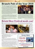 Pints West 86, Summer 2010 - Bristol & District CAMRA - Page 3