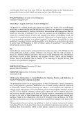 Abstracts - ALL - Associazione Laureati in Lingue - Università di Udine - Page 4