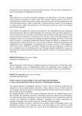 Abstracts - ALL - Associazione Laureati in Lingue - Università di Udine - Page 5