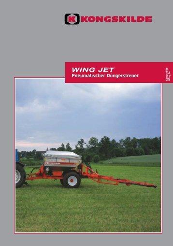Wing Jet