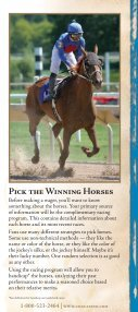 Winning is just the beginning... - Coeur d' Alene Casino - Page 3