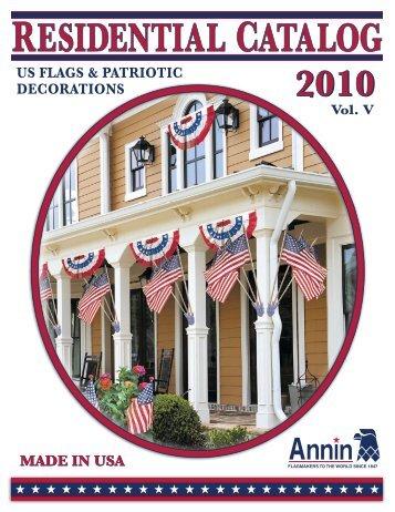 US FLAG SETS