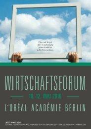 WIR - Schaefer & Partner Consulting