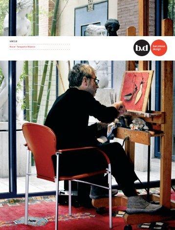 Poltrona interior.qxd - BD Barcelona Design