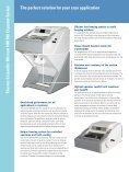 Thermo Scientific Microm HM 560 Cryostat-Series - Cellab - Page 2