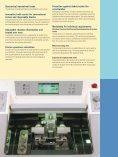 Thermo Scientific Microm HM 560 Cryostat-Series - Cellab - Page 3