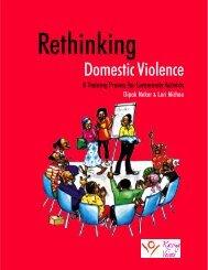 Domestic Violence - Raising Voices
