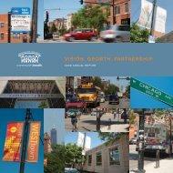 Annual Report 2009 - CommunityHealth
