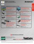 ThinkCentre M75e - News - Lenovo - Page 5