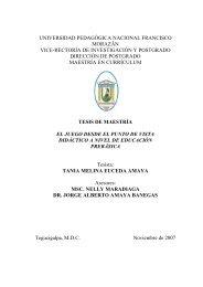 Tania Euceda - UPNFM