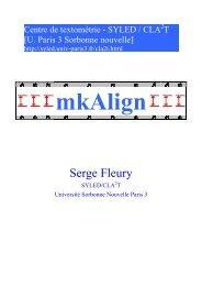 Doc PDF - Université Sorbonne Nouvelle
