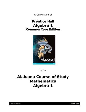 Pearson algebra 2 workbook answers pdf