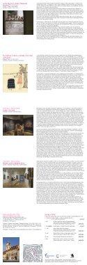 Umění v Chebu – umění ve veřejném prostoru od 19 ... - GAVU.cz - Page 2