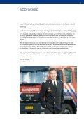 Uitruk op maat - BrandweerKennisNet - Page 7