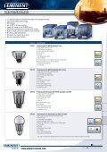 Professional dimmable LED lights - Eminent - Page 3