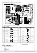 MOUNTING INSTRUCTIONS GOLF V - Zenec - Page 4