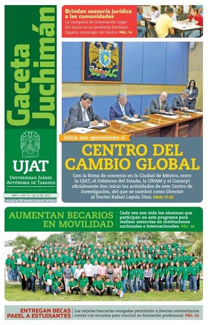 Descarga la revista por contenido en formato PDF - Publicaciones ...