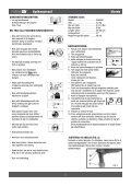 SPIKERPISTOL SPIKPISTOL RHF9021 - Page 2
