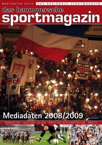 PDF-Download - das hannoversche sportmagazin