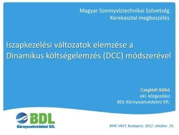 iszap_dcc_ci_bdl_201.. - Magyar Szennyvíztechnikai Szövetség
