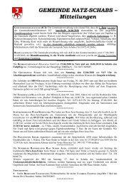 Pfarrbrief Nr. 22/2010 (207 KB) - .PDF