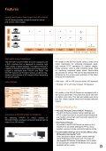 EVI-HD Series High Resolution Cameras EVI-HD7V ... - Camcor.com - Page 3